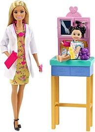 Кукла Barbie Pediatrician