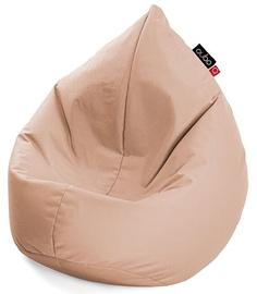 Кресло-мешок Qubo Drizzle Drop, песочный, 120 л