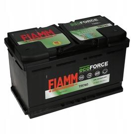 Аккумулятор Fiamm, 12 В, 80 Ач, 740 а