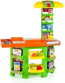 Molto Mini Market 14pcs 16180