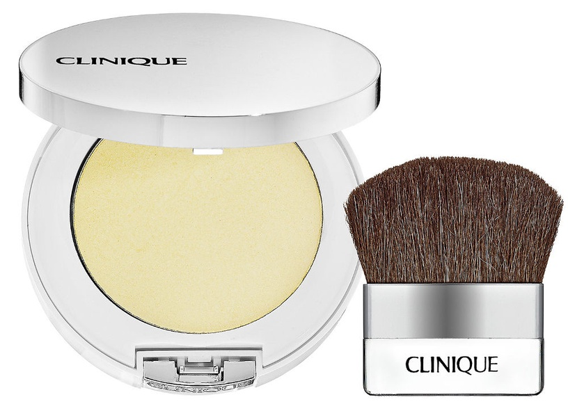 Clinique Redness Solutions Mineral Pressed Powder 11.6g
