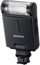 Välklamp Sony HVL-F20M, 62 mm x 24 mm x 114 mm