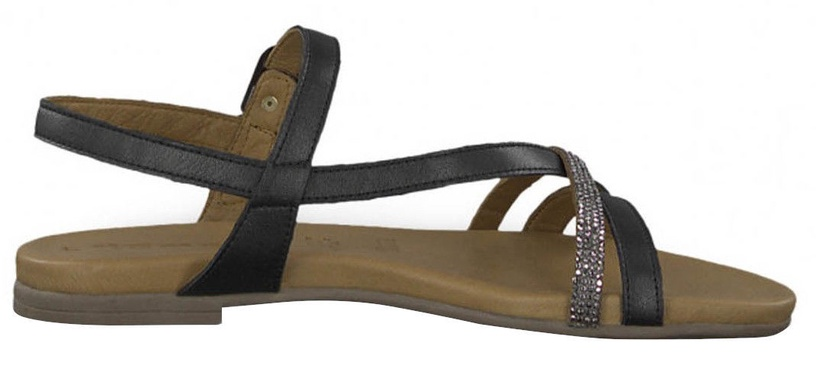 Tamaris Sandal 1-1-28120-22 Black 39
