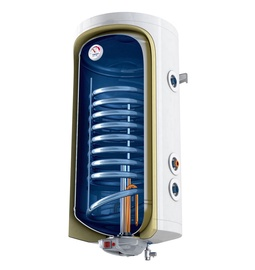 Kombinuotas vandens šildytuvas Tesy BiLight 120 SE, 118 l