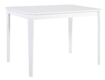 Home4you Take Away Dining Table White