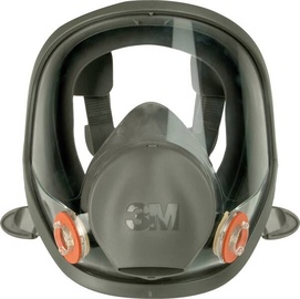 3M Respirator Black M 6800