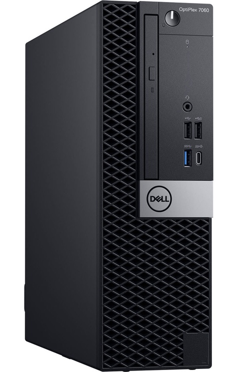 Dell OptiPlex 7060 SFF N041O7060SFF