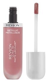 Revlon Ultra Hd Matte Metallic Lipcolor 5.9ml 680