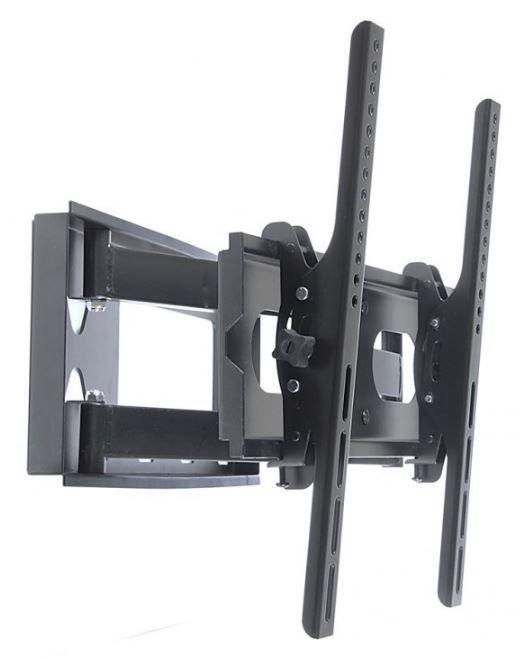 """Televizoriaus laikiklis ART Holder For LCD TV / LED 32-63"""" Black"""
