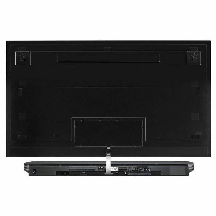 Televizorius LG OLED65W9PLA