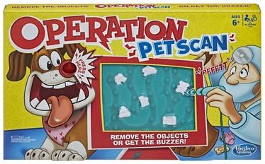 Настольная игра Hasbro Operation Pet Scan, LT/LV/EE/EN