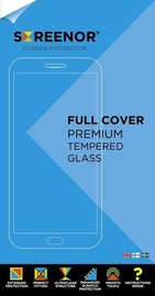 Защитная пленка на экран Screenor Premium Tempered Glass Full Cover Iphone 12/12 Pro