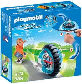 Playmobil Sports & Action Blue Roller Racer 9204