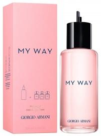 Парфюмированная вода Giorgio Armani My Way Refill 150ml EDP