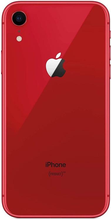 Mobilus telefonas Apple iPhone XR 256GB Red