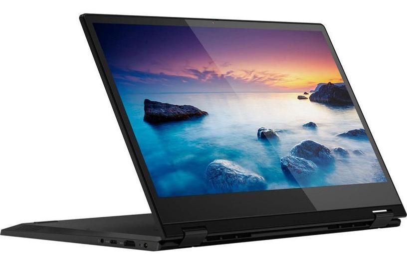 """Nešiojamas kompiuteris Lenovo IdeaPad C340-14IWL R3 W10H PL AMD Ryzen 3, 4GB/256GB, 14"""""""