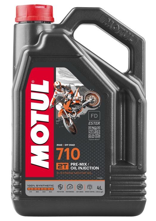 MOTUL 710 2T 4L