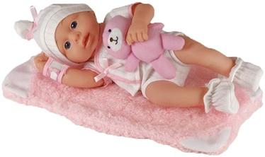 Happy Friend New Born Girl Doll 30cm