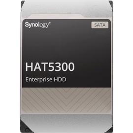 Жесткий диск сервера (HDD) Synology HAT5300-16T, 512 МБ, 18 TB