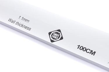 Išlyginamoji tinko liniuotė Forte tools, 100 cm