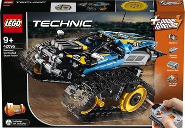 Конструктор LEGO Technic Скоростной вездеход с ДУ 42095, 324 шт.