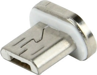 Gembird Magentic USB Cable Connector Micro-USB CC-USB2-AMLM-mUM
