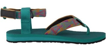 Teva Womens Original Sandals Blue 42