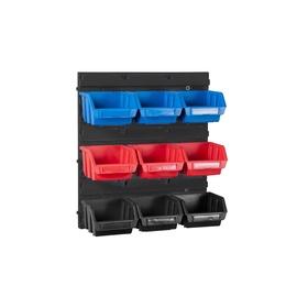 Patrol Tool Mount Boxes 9pcs