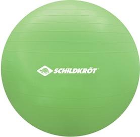 Gimnastikos kamuolys Schildkrot Fitness 960055, žalias, 550 mm