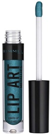 Rimmel London Lip Art Metallics 2ml 80