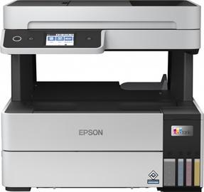 Многофункциональный принтер Epson EcoTank L6460, струйный, цветной