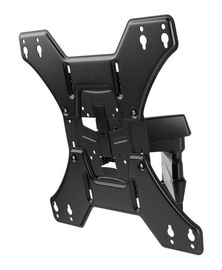 "One For All WM4451 13-60"" Wall Mount Black"