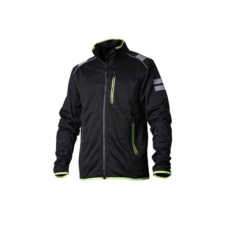 Джемпер Top Swede Men's Jacket 124029-05 Black XL