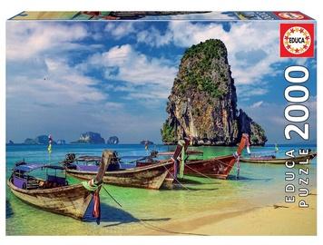 Educa Borras Puzzle Krabi Thailand 2000pcs