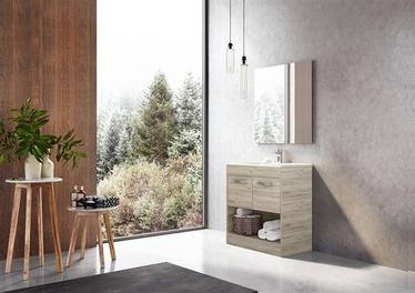 Vonios spintelė Domoletti Zen 167073
