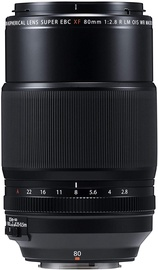 Fujifilm Fujinon XF8-16mm F2.8 R LM WR
