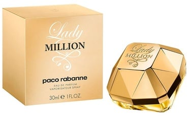 Kvepalai Paco Rabanne Lady Million 30ml EDP