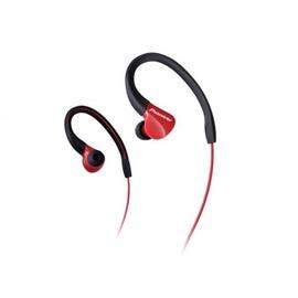 Ausinės Pioneer SE-E3-B Black/Red