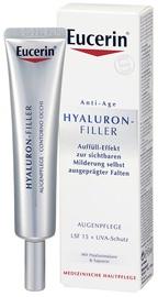 Eucerin Hyaluron-Filler Eye Cream SPF15 15ml