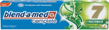 Blend a Med Complete 7 Herbal + Mouthwash 100ml