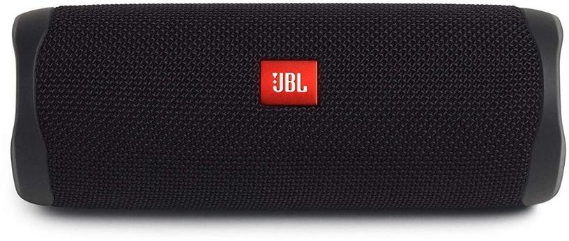 Belaidė kolonėlė JBL FLIP 5 Black, 20 W