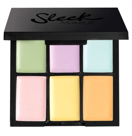 Sleek MakeUP Colour Corrector Palette 2.4g
