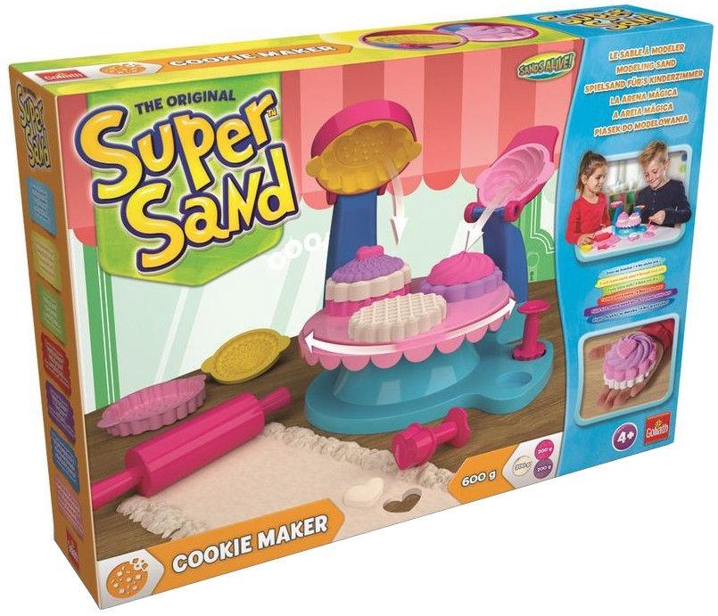 Goliath Super Sand Cookie Maker 83289
