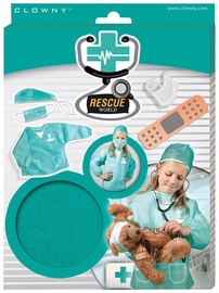 SES Creative Rescue World Surgeon Cloth 09207