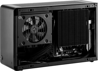DAN Cases A4-SFX V4.1 Black