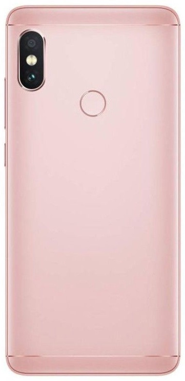 Xiaomi Redmi Note 5 AI 4/64GB Dual Rose Gold