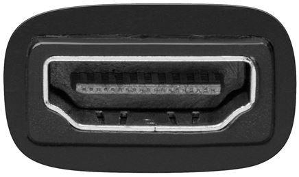 Goobay Adapter HDMI / DVI-D Nickel Plated