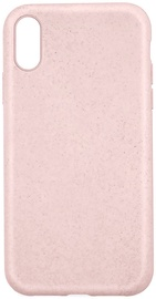 Forever Bioio Back Case For Apple iPhone XS Max Pink