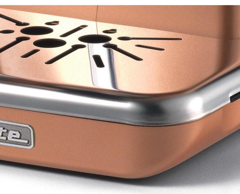 Kafijas automāts Ariete Espresso Classica 1389 Copper