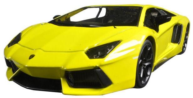 Maisto Lamborghini Aventador LP700-4 Exotics 31362